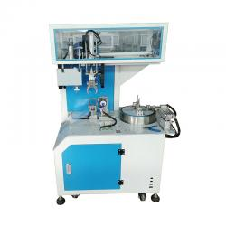 Automatic wire winding tying machine for '8' shape WPM-81