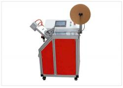 Ultrasonic punching hole tape cutting machine WPM-UL